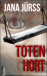 Cover von Totenhort mit Link auf den Amazon-Shop.