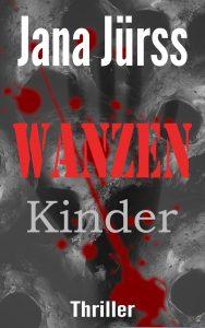 Cover von Wanzen-Kinder mit Link auf den Amazon-Shop.